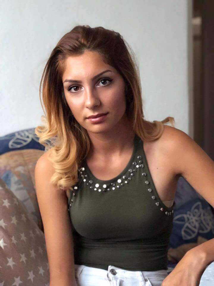 Samantha Walker