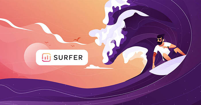 Surfer SEO là gì